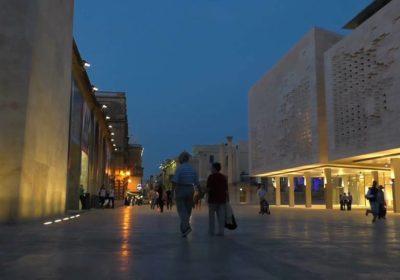 New Store in Valletta