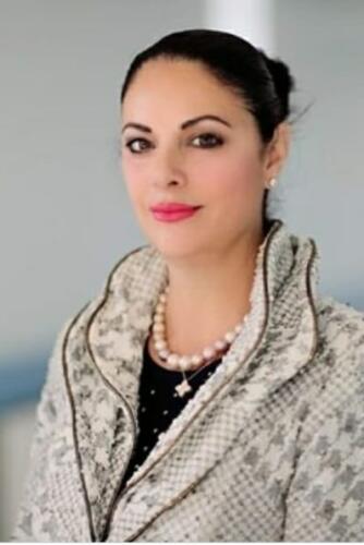 Mariella Scerri- Entrepreneur